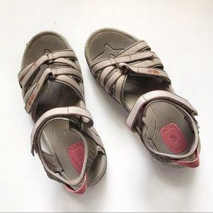 Teva Tirra hiking sandals